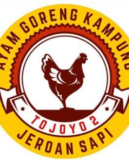 Ayam Goreng Tojoyo